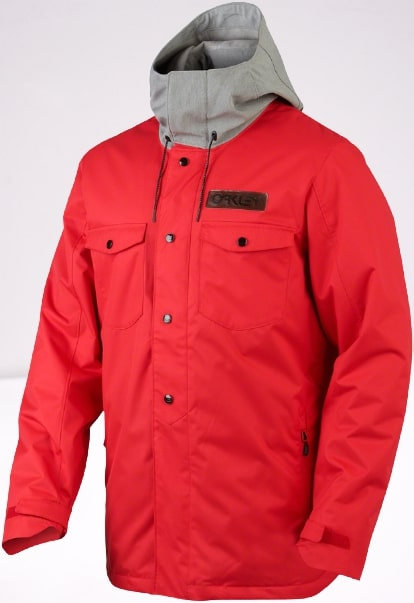 Giacca uomo Oakley - Division Insulated