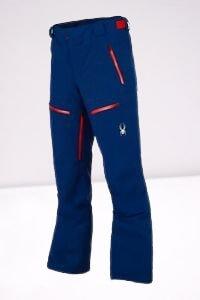 Pantaloni sci uomo Spyder - Propulsion GTX