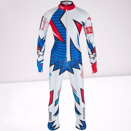 Tuta da gara Colmar - GS France race suit