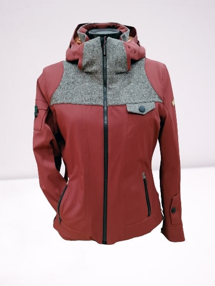 Giacca donna Capranea - Terrie Jacket