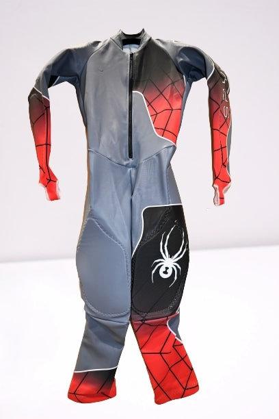 Tuta da gara Spyder Junior - Nine Ninety race suit