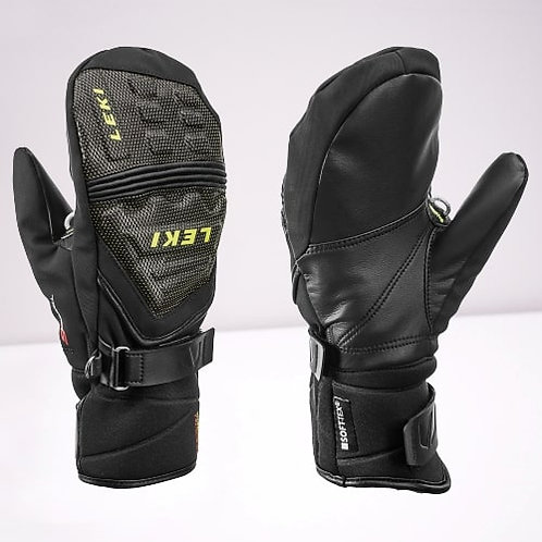 Moffola Leki Junior - Hs Race Coach C-Tech S Mitt