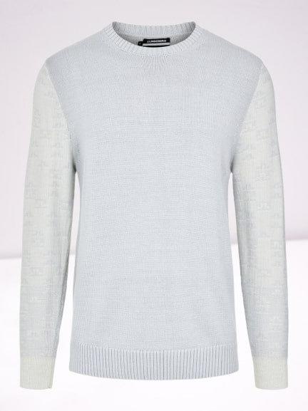 Maglia lana uomo J.Lindeberg - Stanley Knitted