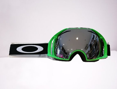 Maschera sci Oakley - Airbrake 2 lenti PRIZM