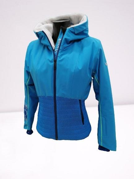 Giacca donna Vist - Blue Lagoon Ski Jacket