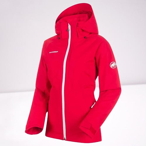 Giacca donna Mammut - Criuse HS Thermo Jacket