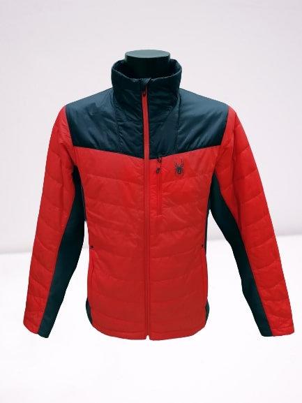 Giacca uomo Spyder - Glissade Hybrid Jacket
