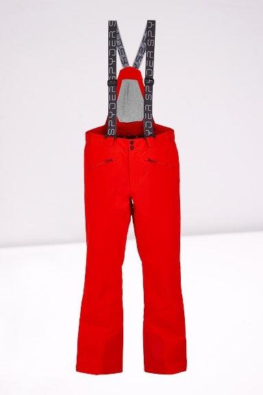 Pantaloni sci uomo Spyder - M Sentinel Gtx