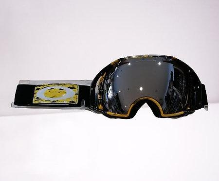 Maschera sci Oakley - Airbrake 2 lenti