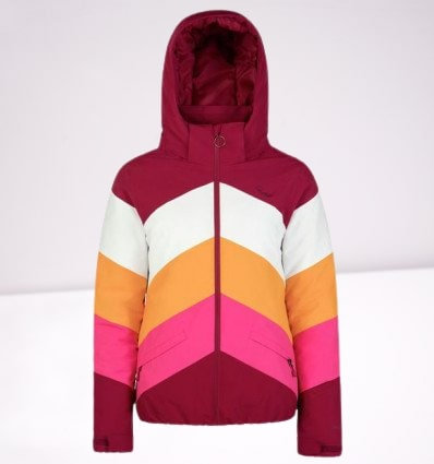 Giacca donna Protest - Bellini snowjacket