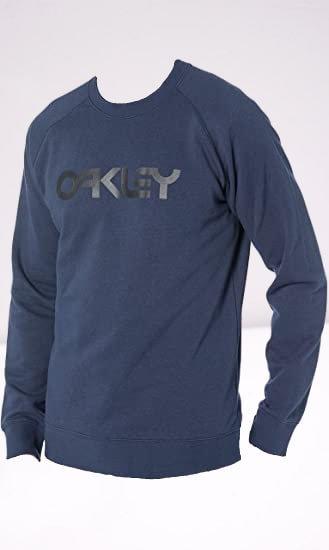 Felpa uomo Oakley - Dwr Fp Crew