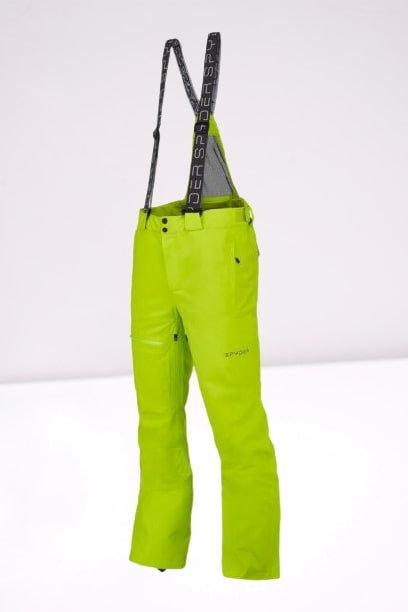 Pantaloni sci uomo Spyder - M Dare GTX