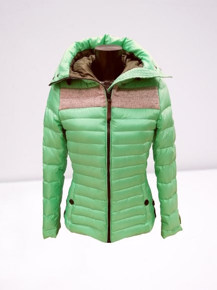 Giacca donna Capranea - Uptown Jacket