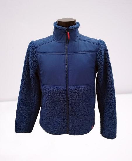 Maglia uomo Spyder - Boulder Jacket