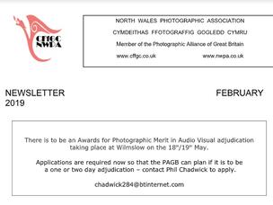 NWPA Newsletter
