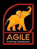 Agile Training Champions Logo