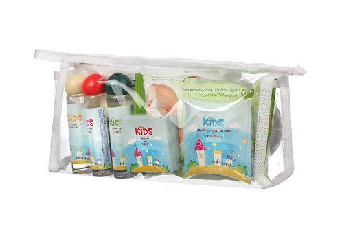 Дорожный набор KIDS