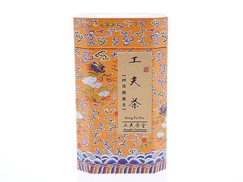 Gong Fu Tea  工夫茶 (烘焙鐵觀音)