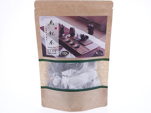 Oolong Tea (烏龍茶)