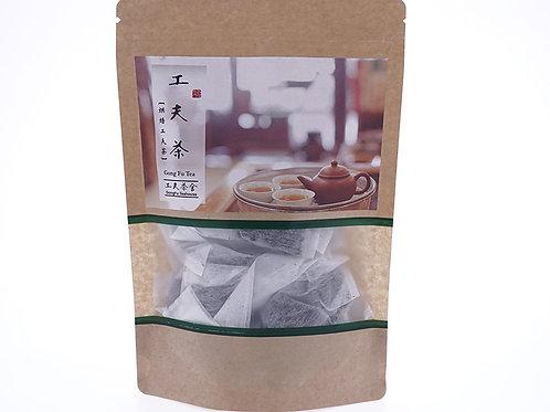 Gong Fu Tea (工夫茶)