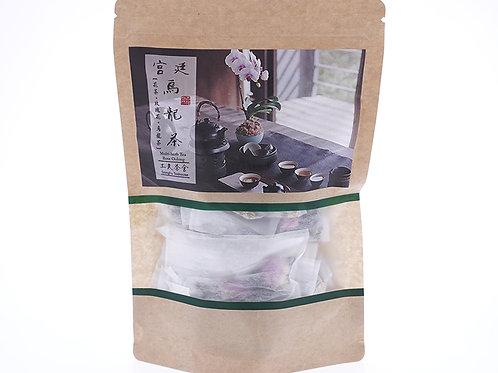 Multi-Herb Slim Rose Oolong Tea (宮延烏龍茶)