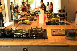 璞拉蕾廚藝教室