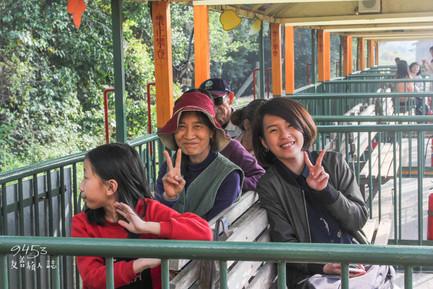 台南友善小旅行