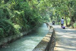 水流東步道