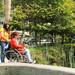 9453|新竹|親子共遊好有趣 隆恩圳及中央公園市區小旅行