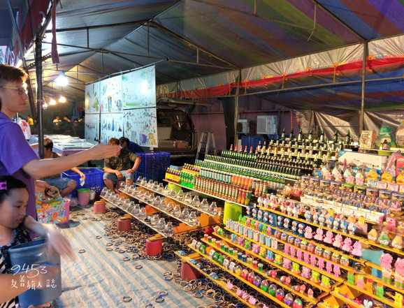 9453|新竹|一路玩到底,在地人激推的假日花市、麗池