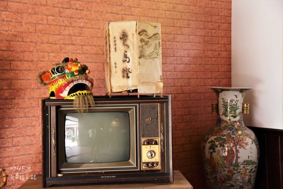 9453|台中|搭上太平農村時光機。古農莊文物館、楓香林謝道走透透