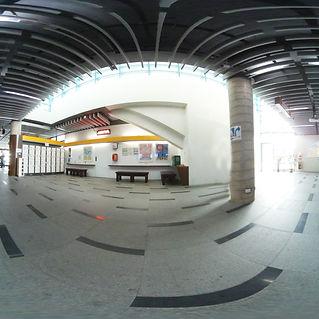 淺水灣步道720環景圖