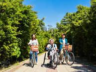 十七公里海岸線自行車道