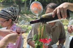 酒堡庄自釀葡萄酒