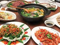 新綠農園:八寶野菜湯