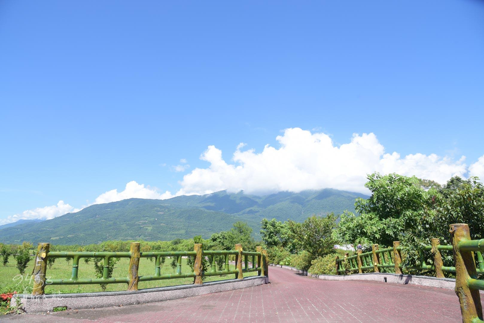 富興平地森林園區