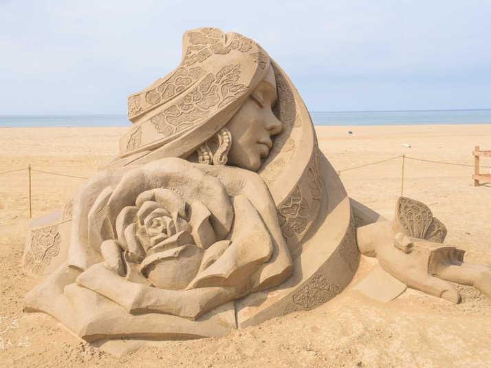 福隆沙雕藝術季