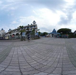 東北角_福隆海水浴場_入口處.jpg