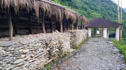 傳統家屋建築