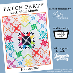 Patch Party Gardunia Longarm League.png