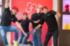 Gelato Gourmet Team