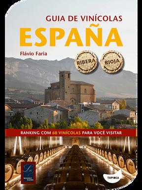 Guia de Vinícolas Espanha