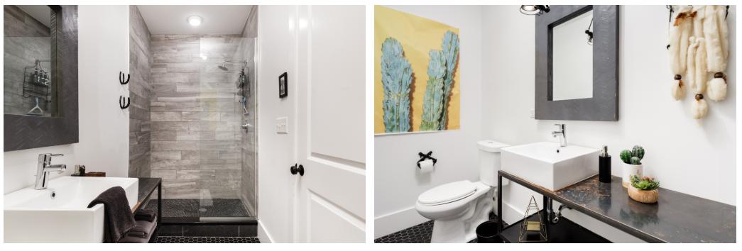 Airbnb x Nicole Sivek Interiors
