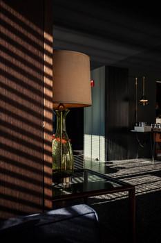 THE ROBEY HOTEL x NICOLE SIVEK