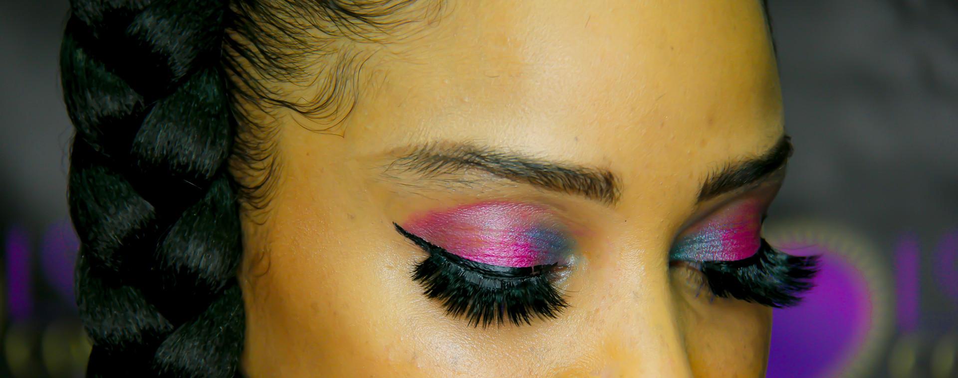 SK Beauty Mink Lashes