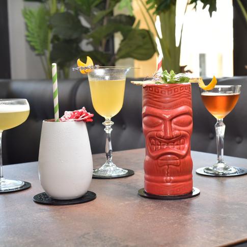 Revive Cocktail Bar Borgo Marinaro Porto Recanati Marche Italia