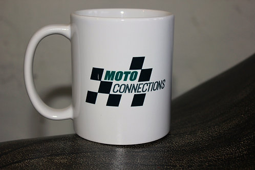 Moto Connection Coffee Mug