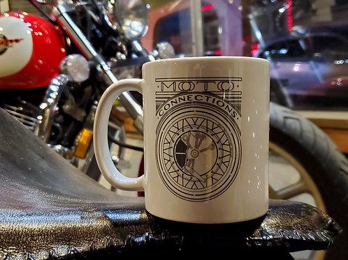 Drum Brake Coffee Mug