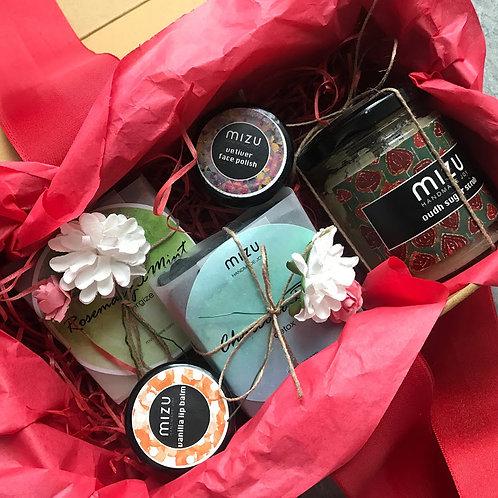 Gift box - Delicate