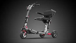 Atto Sport Folding Electric Scooter